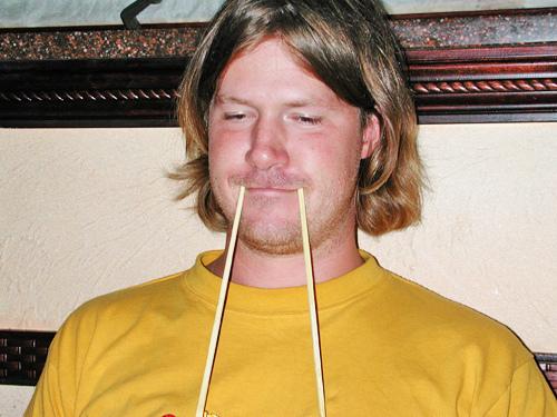 Adavychopsticks
